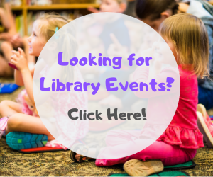 Image link to Placer County Library events web page